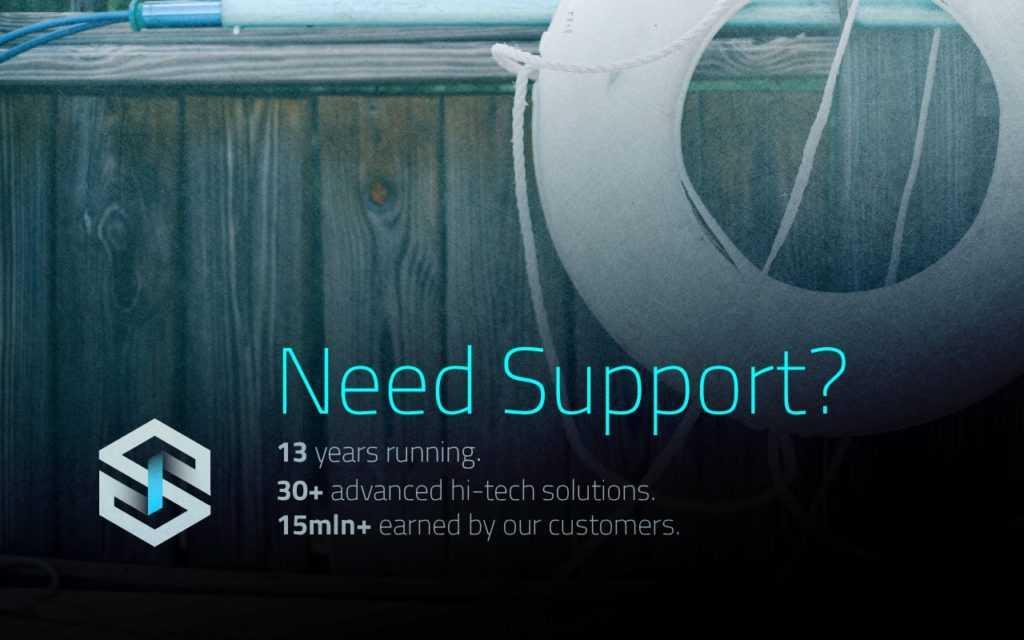 support interacitve